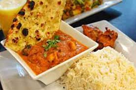 The Masala Square Indian Kitchen
